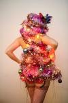 Christmas Tree.  2010.