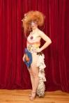 Sideshow Madam.  2011.